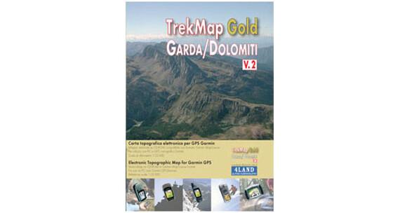 Garmin Topo Garda/Dolomiti Trekmap